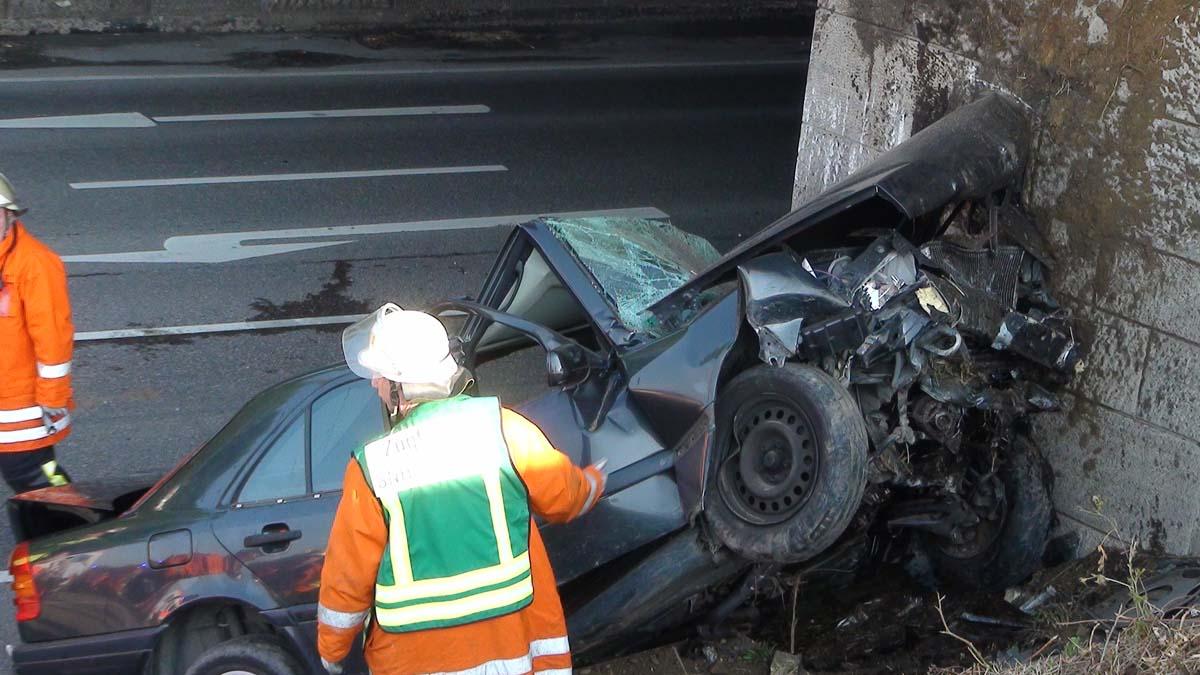 Unfall Sinsheim Heute