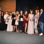 Abschlussfeier der Kraichgau-Realschule Sinsheim 2017