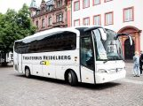 VHS-Theaterfahrten nach Heidelberg
