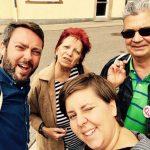 Lars Castellucci macht Deutschlands erfolgreichsten Haustürwahlkampf