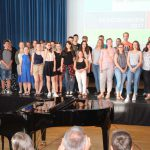 Deutsch-Russischer Jugendaustausch am Wilhelmi Gymnasium