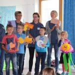 Jubiläum Freunde und Förderer der Schule am Giebel e.V.