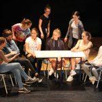 Wilhelmi Schüler Theater – Sind wir Ratten?