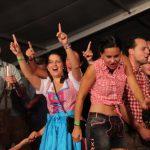 75 Jahre FFW Dühren – Party Power wie ein Erdbeben