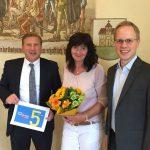 Mit Sicherheit zum Jubiläum der FDP