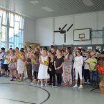 Eschelbach feiert Schulgeburtstag