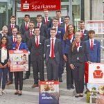 Sparkasse Kraichgau bietet vielseitige Karrierechancen