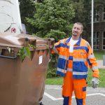 Land veröffentlicht Abfallbilanz für 2016