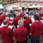 Eschelbacher Dorffest zum 31. Mal