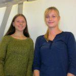 Neue Praktikanten bei der Stadtverwaltung NBH
