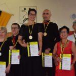 Zwei neue Landesmeister beim Tanzsportclub Rot-Gold Sinsheim