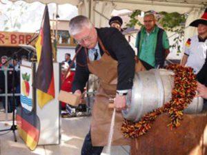 Epfenbacher Markttag