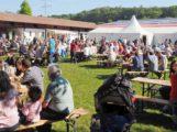 Herbstmissionsfest: Wie Jesus erneuert