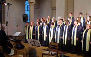 Gospelchor Sinsheim