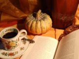 "Literatur-Café: ""Herbstfarben"""