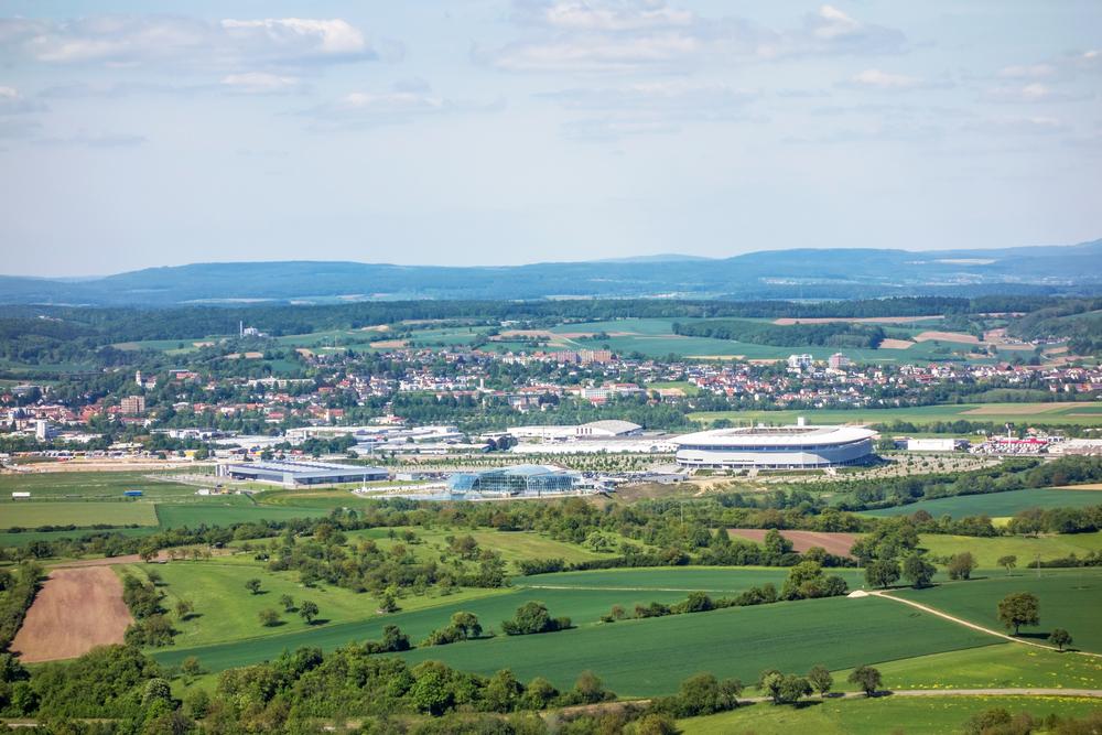 Mädel Sinsheim