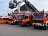 Tag der offenen Tür bei der FFW Sinsheim