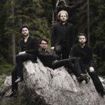 Goldmund Quartett konzertiert