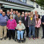 Rechte behinderter Menschen stärken und bessere Teilhabe ermöglichen