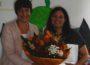 25-jähriges Dienstjubiläum der Kindergartenleiterin