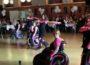 Festlicher Galaball des TSC Rot-Gold Sinsheim zum 25 jährigen Jubiläum