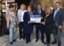 100.000 Euro für Burg Steinsberg in Sinsheim