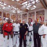Deutsche Meisterschaft der All Fight System Organizaton ein voller Erfolg