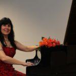 Klavierabend mit Rosalia Erdélyi-Kruzsnyiczky