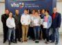 Finanzbuchführungskurse – feierliche Zertifikatsübergabe in der VHS Sinsheim
