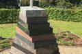 """Trauerfeier mit Beisetzung im """"Garten der Schmetterlingskinder"""""""