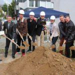 Hoffnungshaus Sinsheim wächst