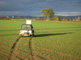 Nitratbelastung des Grundwassers im Kreis langfristig rückläufig