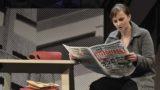 Auch Schlagzeilen können Gewalt ausüben