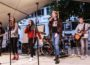 School of Rock – Drei Generationen rocken den Markttag