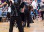 Erfolge in den lateinamerikanischen Tänzen