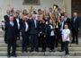 40 jähriges Jubiläum des Posaunenchor Rohrbach/Steinsfurt
