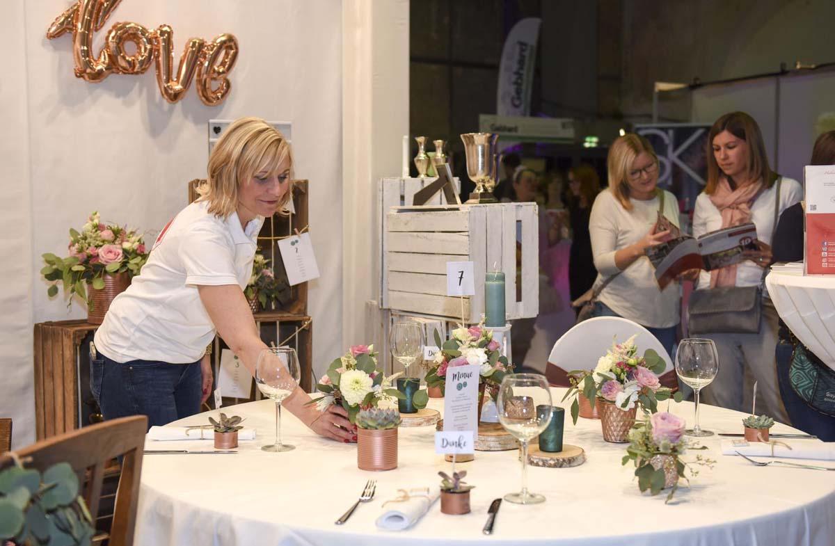 Hochzeitstraume Sinsheim Feiert Premiere Sinsheim Lokal