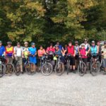 Rad fahren mit dem Bike & Touren-Guide