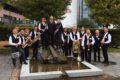 Musik zum Markt mit der Stadtkapelle Sinsheim
