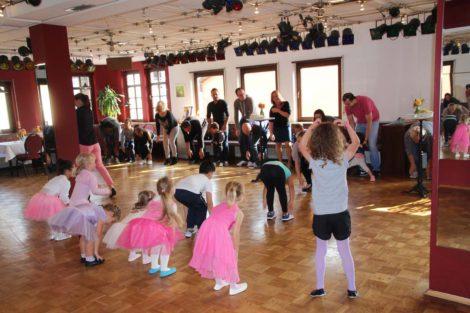 30 Jahre Tanzcentrum Sinsheim