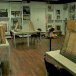 """Basis-Workshop """"Zeichnen und Malen mit Pastellkreide"""""""