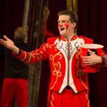 Circus Manuel Weisheit in Sinsheim