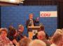Wahlhelferfeier als Dankeschön für engagierten Wahlkampf