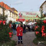 Weilerer Weihnachtsmarkt am 02.12.2017