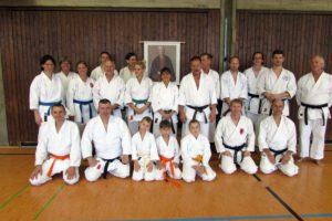 Karate-Dojo Neckarbischofsheim