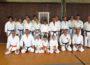 Top-Lehrgang im Karate-Dojo und neuer Anfängerkurs