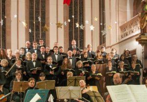 Vokalensemble Sinsheim