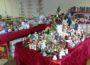 Weihnachtsflohmarkt in der Elsenzhalle Sinsheim