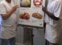 """Projekt """"Einstieg für Flüchtlinge in Handwerksberufe"""" in Sinsheim gestartet"""