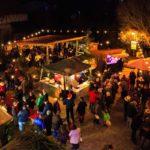 Grußwort  zum 13.Waldangellocher Weihnachtsmarkt